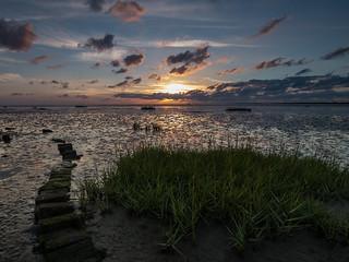 Borkum Sunset
