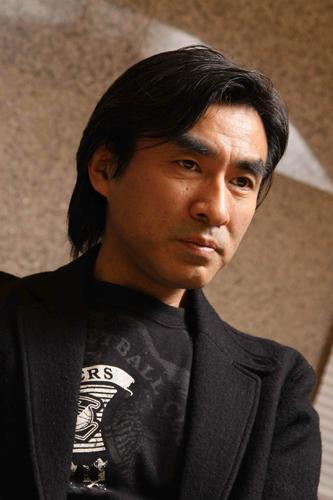 河森正治〔Shoji KAWAMORI〕 2012 ver.