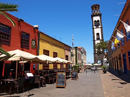 Noria District, Santa Cruz, Tenerife