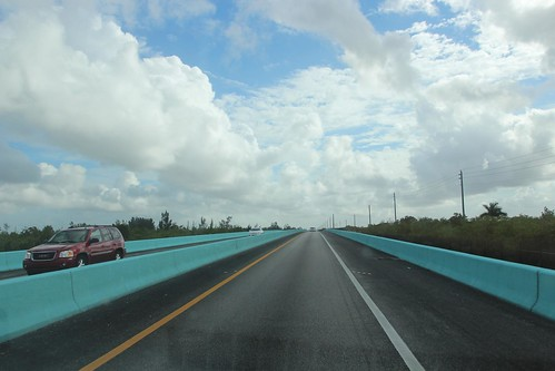 Day 130: Heading down to the Keys.