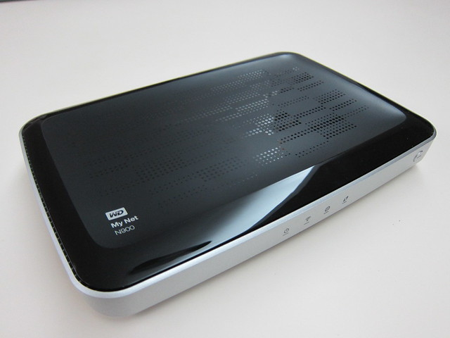 WD My Net N900 Router