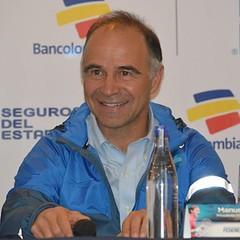 Tenis: ATP World Tour 250 Bogotá es transferido a Los Cabos, México