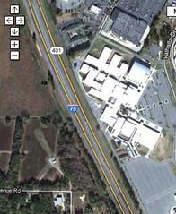 Solar Lowndes High School