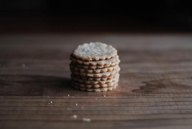 Speculoos Biscoff cookies