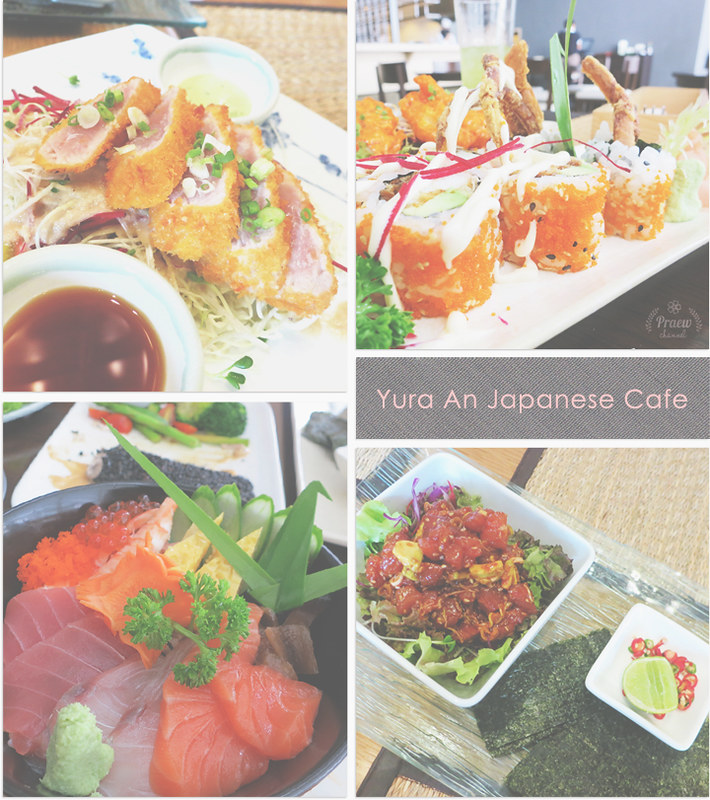 Restaurant Review: Yura An Japanese Cafe