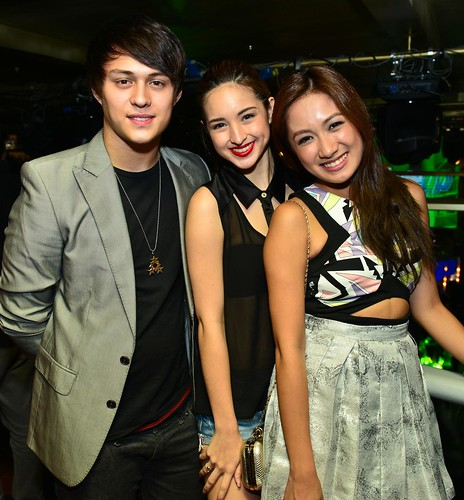 enrique,coleen, laureen