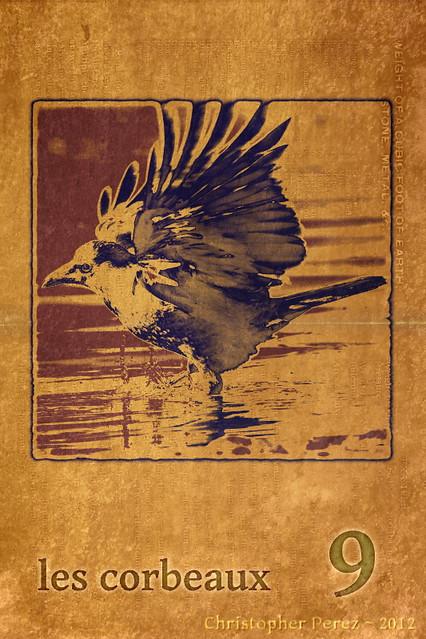 les Corbeaux ~ minor arcana