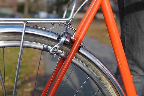 Ed's Refurbished Miyata