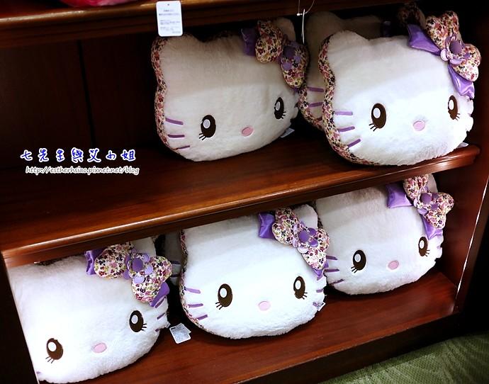 22 Hello Kitty 獨創商品