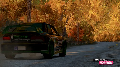 Forza Horizon Rally Pack PDLC
