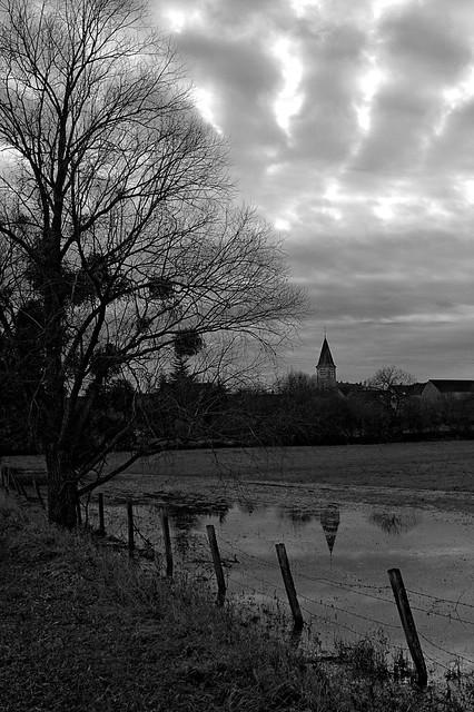 Église de Sennevoy le bas