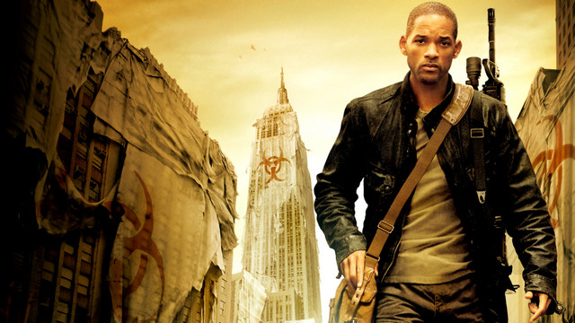 Will Smith - I Am Legend (1)