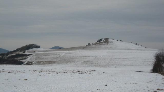 Kleiner Dörnberg