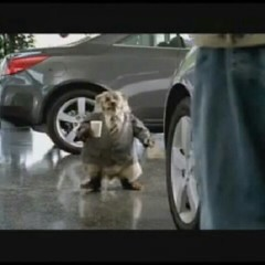 If You Have Never Seen The Badger Commercials You Are Miss Flickr