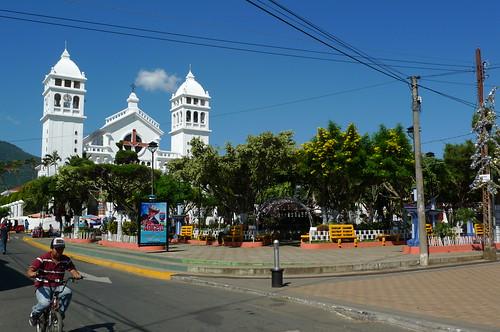 Juayua, El Salvador