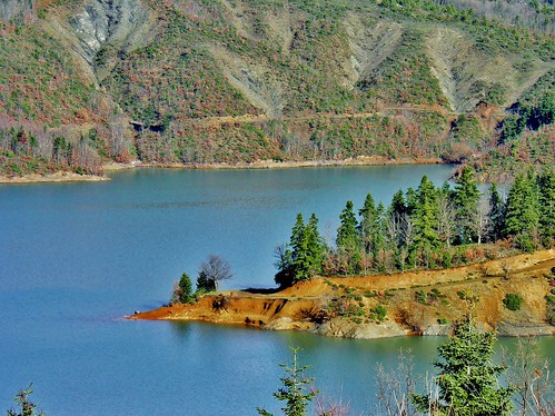 trees lake nature water landscape europe greece thessaly karditsa plastiras ελλαδα plastiralake limniplastira lakeplastira θεσσαλια λιμνη πλαστηρα καρδιτσα λιμνηπλαστηρα βησσαριου vissariou