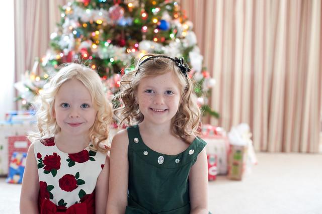 212 Mckenzie Abby Christmas 2012