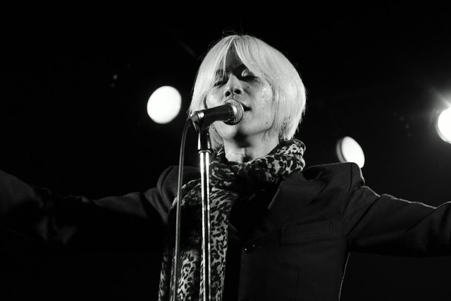 The Balling Stones live at Adm, Tokyo, 24 Dec 2012. 142