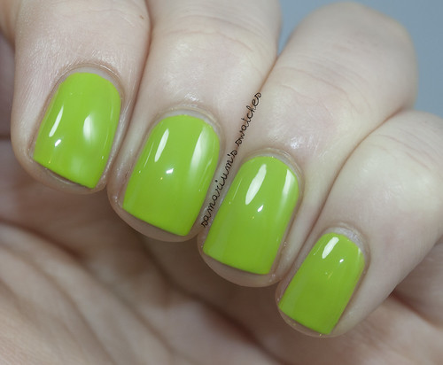 China Glaze Def Defying (2)