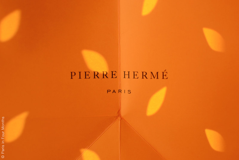 Pierre Hermé Pastry by Carin Olsson (Paris in Four Months)