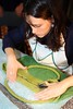 Workshop de malas em feltro