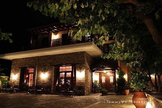 Dellas Boutique Hotel Kalambaka (Meteora)