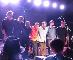 Calexico @ Royale, Boston, October 10, 2012
