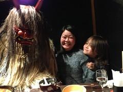 Akita Dining なまはげ