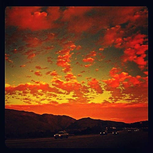 sunset orange jj cloudporn fireinthesky iphone joshjohnson skyporn vdh iphone4 thisiscalifornia iphonephotography iphoneography igers iphoneonly instagram statigram jjforum instadaily jjchallenge instagramhub instagood uploaded:by=flickstagram jamesfavourites instagram:photo=41901614023031 jjforum0250