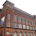 The Argent Centre - Legge Lane - Jewellery Quarter