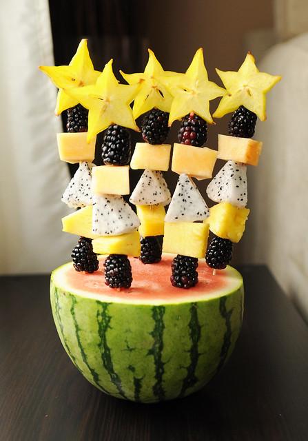 cutefoodfruitsparklers