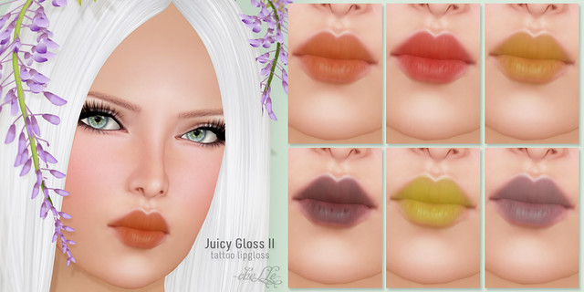 cheLLe - Juicy Gloss II