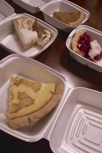 Heidi's Pies