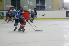 stick and ball games(0.0), ball hockey(0.0), roller hockey(0.0), roller in-line hockey(0.0), bandy(0.0), sports(1.0), team sport(1.0), ice hockey(1.0), hockey(1.0), defenseman(1.0), college ice hockey(1.0), ball game(1.0),