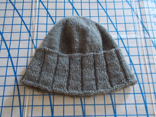 rommney wool hat