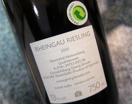 Breuer Nonnenberg 2005