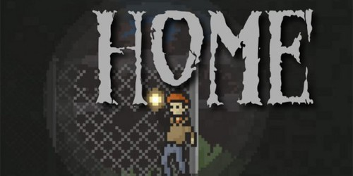 Indie Horror Home Planning To Land On Mac & iOS In 2013