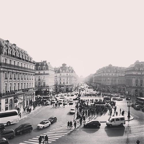 Paris! #inquietoparis
