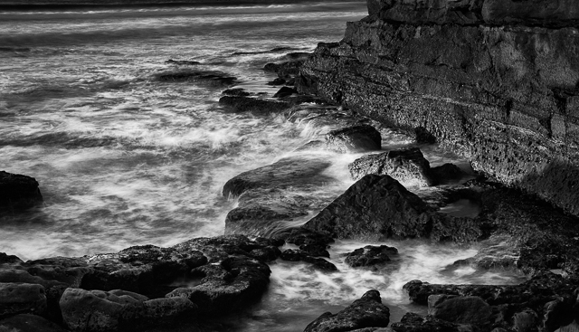 Sunset Cliffs at Sunset 122812 © Michael Klayman-001
