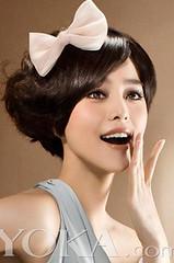Kiểu tóc MÁI đẹp 2013 chéo bằng vòng cung lệch ngắn dài [K+] Korigami 0915804875 (www.korigami (49)