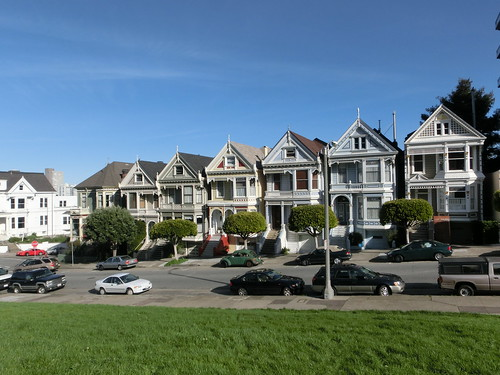 サンフランシスコ(San Francisco,米カリフォルニア州)