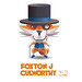 Foxton toy design