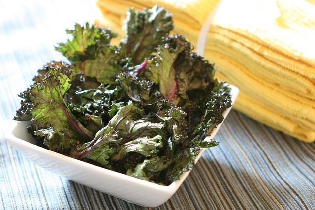 Kale Chips 006