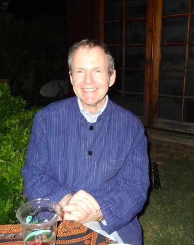 Bill Stadiem