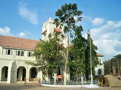 Coimbatore Medical College Hospital