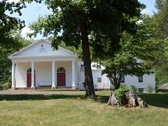 Oak Grove United Methodist Church, Madison County, Va