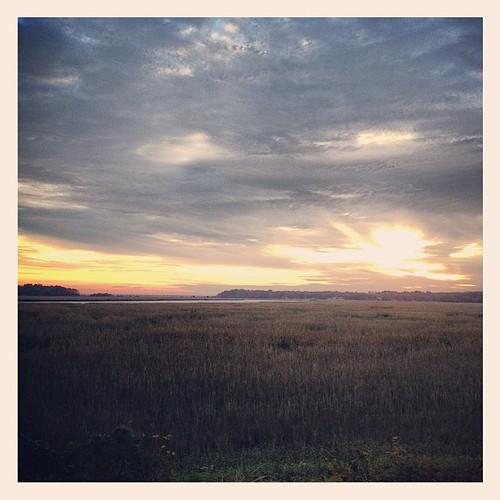 sunset sky usa cloud clouds ga river georgia square us skies unitedstates dusk unitedstatesofamerica sierra chatham rivers savannah moonriver savannahga iphone chathamcounty savannahgeorgia 2013 johnnymercer chathamcountygeorgia iphonegraphy chathamcountyga iphoneography instagram instagramapp iphone4s frankodowningfishingpier