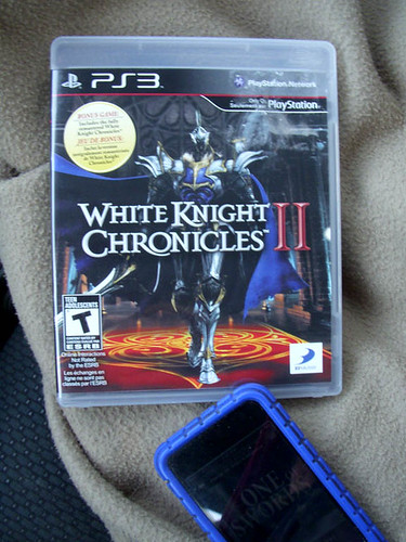 WhiteKnightChroniclesIIPS3raw