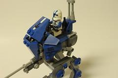 LEGO Star Wars AT-RT (75002)