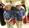 Western theme night for Awana!